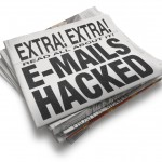 E-mails Hacked